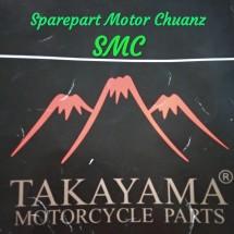 Logo sparepartmotorchuanz