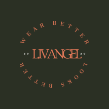 Logo Livangel_Preloved