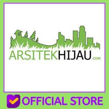 Logo PT. Arsitek Hijau Indonesia