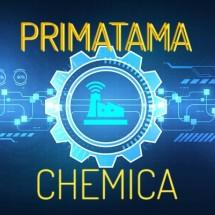 Logo primatama chemica