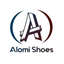 Logo Alomishop