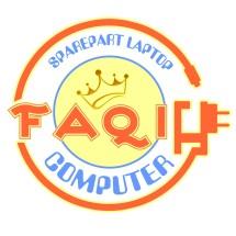Logo faqih computer