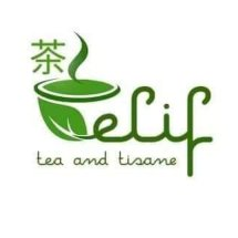 Logo elif Tea & Tisane