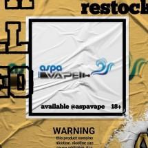 Logo AspaVape
