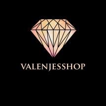 Logo valenjesshop
