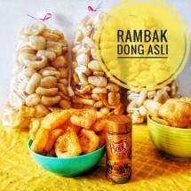 Logo Rambak Dong