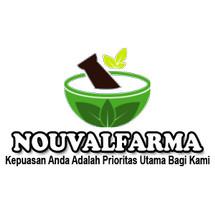 Logo NouvalFarma