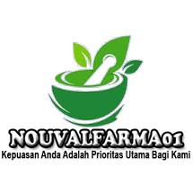 Logo NouvalFarma01