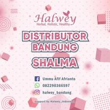 Logo halwey_bandung