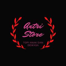 Logo Antri Store Custom