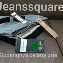 Logo toko jeans square