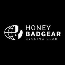 Logo Honey Badgear