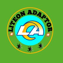 Logo LITEON ADAPTOR
