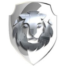 Logo Lion Studio
