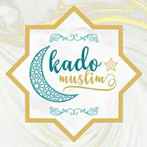 Logo KadoMuslim