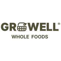 Logo Growell Wholefoods