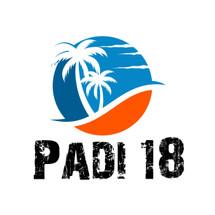 Logo Padi18