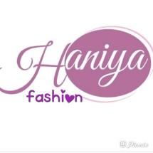 Logo Haniya-fashion