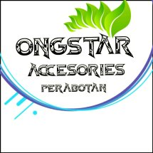 Logo ong star acc