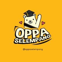 Logo OPPA SELEMPANG