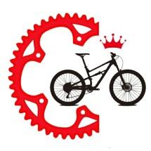 Logo Raja Sepeda makassar
