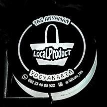 Logo LocaL ProducT