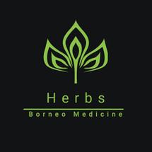 Logo Borneo Herbal Medicine