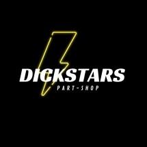 Logo Dickstars Shop