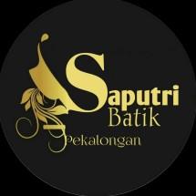 Logo Saputri Batik