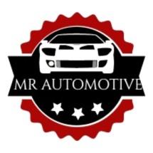 Logo MR Automotive