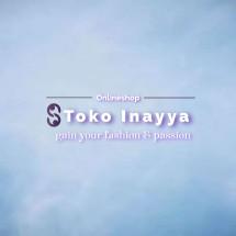 Logo toko inayya