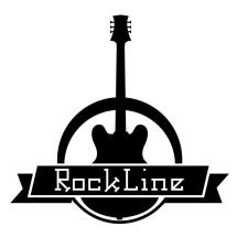 Logo Rock Line Music Bandung