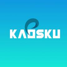 Logo Galaxy Store GK