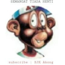 Logo Bjk akong