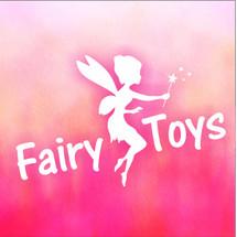 Logo Toys Fairy