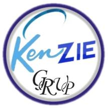 Logo kenzie grup