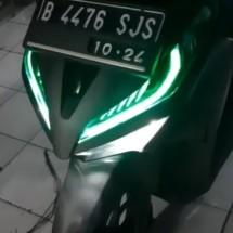 Logo cip motor