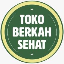 Logo Toko Berkah Sehat Cibubur