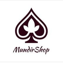 Logo mundirshop