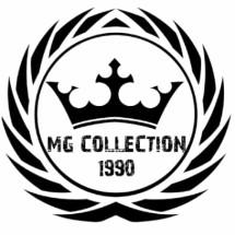 Logo MG COLLECTION 1990