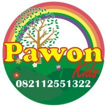 Logo Pawon Kids