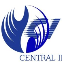 Logo central industri