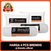 Logo Brendis Official store