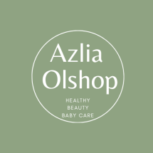 Logo azlia olshop