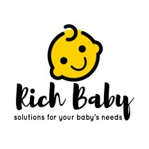 Logo Rich Baby Store