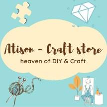 Logo Atison