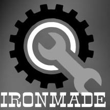 Logo ironmade