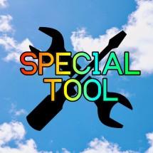 Logo SPECIAL TOOL