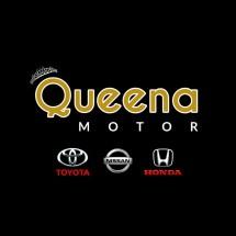 Logo queena motor