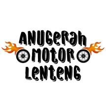 Logo Anugerah Lenteng